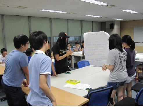 [청소년 기자단 소식] 환경송 만들기로 다시 되새기는 환경문제