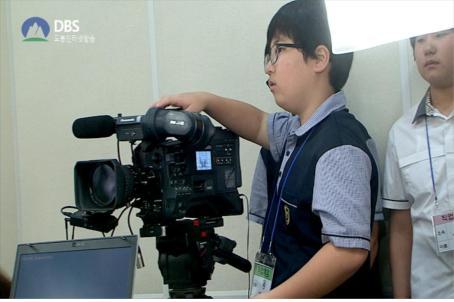 시나리오 작성, 영상촬영, 프로그램 진행…