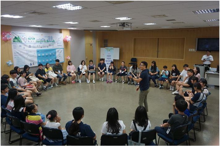 아동친화도시 도봉구, 어린이·청소년의회 2차 워크숍 개최
