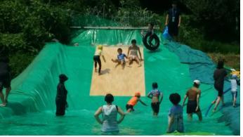 할머니와 손주가 함께하는  '징검다리 마을학교 여름캠프' 성료