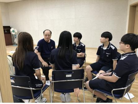 """""""어르신이 들려주는 도봉 이야기"""" 쌍문1동 '마을탐방' 행사 개최"""